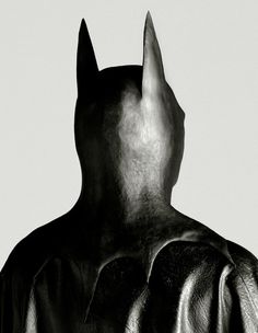 Available for sale from CAMERA WORK, Herb Ritts, Batman (Back) (1988), Gelatin Silver Print, 108 × 88 cm