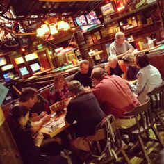 The Dark Horse is a funky Boulder staple. Kids will love the classic american fare while mom and dad will like the wide selection of beers on tap.