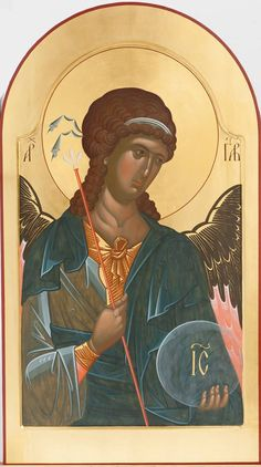 Archangel Gabriel, Holy Quotes, Doreen Virtue, Principles Of Art, Byzantine Icons, Angels Among Us, Albrecht Durer, Orthodox Icons, Quilt Block Patterns