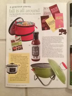 Big Ed's Heirloom BBQ Sauce. A Favorite Pick In Taste Of The South Magazine.