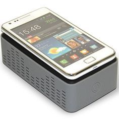 Altavoz de contacto para SmartPhones y MP3