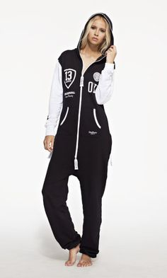 Onepiece - Onesie!!  Love it!  Popular in UK now selling in 3 stores in CA ONLY.  Cute!!