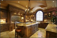 Traditional Italian Kitchens Home And Decor