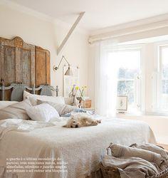 The charm of natural light. #decor #interior #design #light #cozy #comfort #casadevalentina