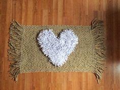 La alfombra de trapillo que no quiero que hagas   Santa Pazienzia