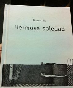 """""""Se desvaneció la tristeza, pero el haber tocado fondo en la vida me ha dejado sólo una vaga melancolía, una hermosa soledad"""". Jimmy Liao acompañándome en la sala de espera. Quiero tener toda su obra para disfrutarla cuando quiera."""
