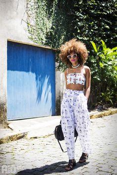 Chama-se Projeto 5 a nova proposta em moda que reúne as musas Juliana Luna, Gabi Monteiro, Marcella Franklin, Suzana Till e Carol Anchieta