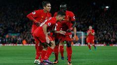 Liverpool kembali meraih tiga poin ketika menjamu West Bromwich Albion dalam lanjutan pekan ke-9 musim ini.
