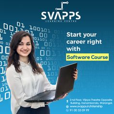Svapps Software Training Institute Specialize in Digital Marketing in Kazipet. We help you to learn the best SEO services in Warangal. Apply For Internship, Training Certificate, Best Seo Services, Learning Centers, Training Courses, App Development, Organizations, Problem Solving, Workplace