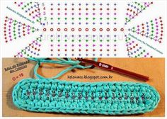 Marvelous Crochet A Shell Stitch Purse Bag Ideas. Wonderful Crochet A Shell Stitch Purse Bag Ideas. Crochet Diy, Crochet Case, Crochet Clutch, Crochet Handbags, Crochet Purses, Love Crochet, Crochet Motif, Crochet Designs, Crochet Crafts