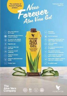 Forever Living Aloe Vera Drink Business