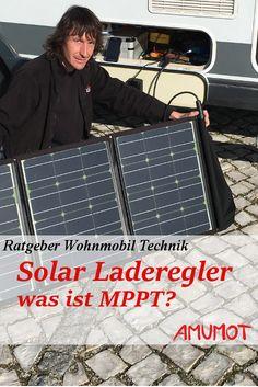 Was ist der Unterschied von PWM und MPPT Solar Laderegler? Ich erkläre es anhand nachvollziehbarer Versuche unter normalen Bedingungen. Was bringt die MPPT Technik wirklich