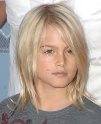 Kids Hair Styles: Kids Hair Styles Simple hair style for medium hair
