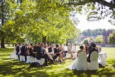 Trauung im Freien, Outdoor Hochzeit Wedding Ceremony, Wedding Day, Wedding Stuff, Maybe Someday, Getting Married, Dolores Park, Inspiration, Celebrities, Party