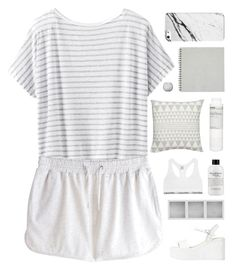 """""""i was making japanese , and she's watching dvd's . . ."""" by wild-imagination-girl ❤ liked on Polyvore featuring Athleta, Calvin Klein Underwear, philosophy, Korres, Holga, Niki Jones and LSA International"""