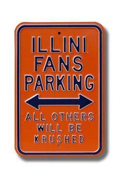 Illinois Fighting Illinis http://www.bigtenfootballschedule.com