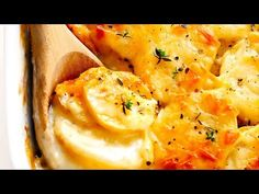 Gimme Some Oven Scalloped Potatoes   Gimme Some Oven