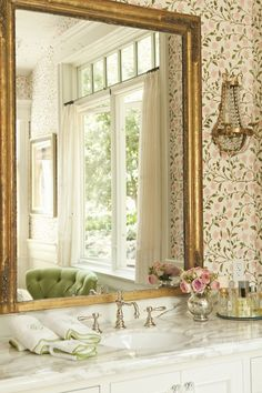 Lee Ann Thornton Interiors in Greenwich, CT | The Well Appointed House Blog: Living the Well Appointed Life