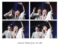 160805 Sungyeol L - That Summer Concert 3 Myungsoo, Kpop Groups, Infinite, Boy Bands, In This Moment, Concert, Twitter, Summer, Fans