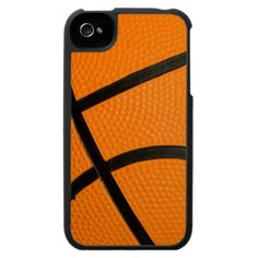 Basketball iPhone 4s case