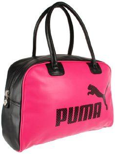 Puma Campus Grip 06882902 Satchel