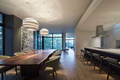 The Clearwater House / Seshimo Architects + Peter Hahn Associates © Junji Kojima / 45gPhotography