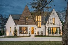 """For sale: $1,799,900. Personal home of Nashville Lifestyle's """"2016 Best Builder in Nashville."""" Stunning style with office/Pool house, outdoor living area with wood burning fireplace/outdoor kitchen, full home automation, stunning custom kitchen, every upgrade imaginable!"""