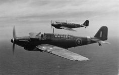 Royal Navy Air Service, Fleet Air Arm Aircraft