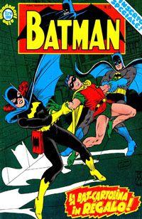 Batman (Mondadori) # 22 :: ComicsBox
