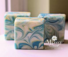 Ozone Soap Handmade Soap