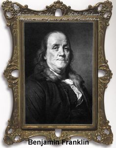 benjamin franklin and the wright brothers Inventors & their inventions internet lesson plan • list accomplishments of benjamin franklin - the statesman the wright brothers' story as a puritan.