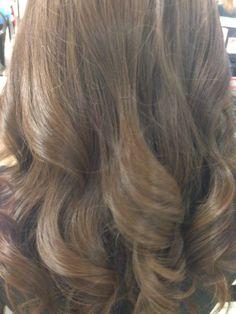 Hair Color I love!