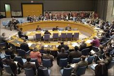 Security Council may vote within days on Syria's referral to the International Criminal Court