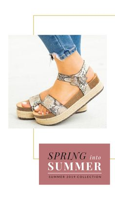 81bf68128e149 Comfy Insole Espadrille Flatform SandalsFaux leather Adjustable ankle strap  1