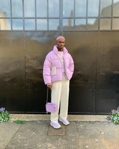 Street Style Outfits Men, Stylish Mens Outfits, Moda Streetwear, Streetwear Fashion, Colourful Outfits, Ideias Fashion, Street Wear, Male Urban Fashion, Vintage Nike