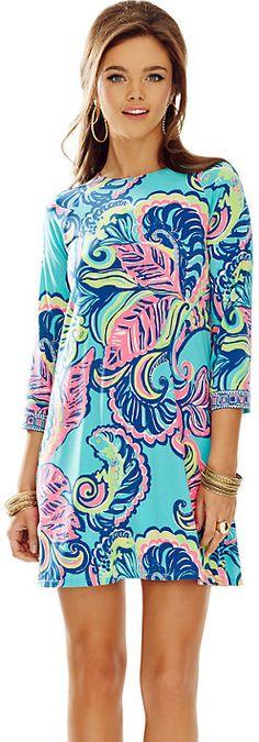 21108b55949904 Bellavista Swing Dress. Kelly Douglas Piller · Lilly · Lilly Pulitzer  Callahan Shorts ...