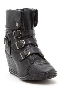 Bucco Margo Wedge Sneaker on HauteLook