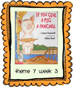 Math Their Way Worksheets Excel Compoud Word Miniunit Using Laura Numeroffs If You Give A Pig  Appendicular Skeleton Worksheet Pdf with Alliteration Worksheets 5th Grade Word This Week The Main Story In Our Reading Series Is If You Give A Pig A Math Facts Printable Worksheets
