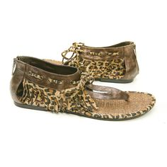 B.F.T. by Barefoot Tess 'Tanzania' Sandal (Bronze) « ShoeAdd.com – More Shoes For You Every Day