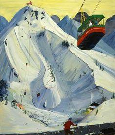Artnews.org: Jules De Balincourt