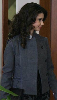 """Beren Saat   """"Ask-i Memnu"""" TV Series 2008/2010"""