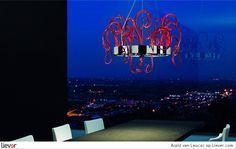 Aspid - Leucos - design Danili de Rossi - lighting - lamps - hanging lamps