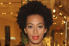 25 style moments from Solange #solange #knowles