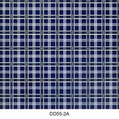 Hydrographic film design pattern DD55-2A