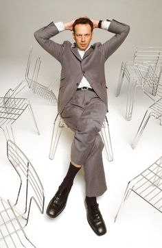 Tom Dixon - one of our favourite designers