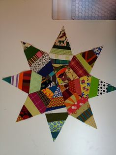 Want to do this use up my scraps