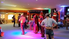 GET YOUR LONDON WESTERN PARTY MOVING WITH A SPOT OF INSTRUCTED LINE DANCING Rodeo Bull Hire, Western Theme Decorations, Small American Flags, Horseback Riding Outfits, Wild West Party, Social Dance, Barn Dance, Dance Instructor, Country Dance