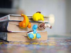 Funny Pokémon Bookmarks The online shop MyBookmarks>MyBookmarks imagines…