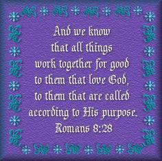 Ramona P. Jacobsz's Comments - All About GOD