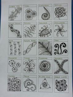 zeichnen lernen – Kabelgewirr 03 – vol 5861 | Fashion & Bilder